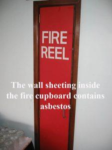Fire Cupboard