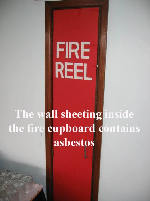 Fire Cupboard