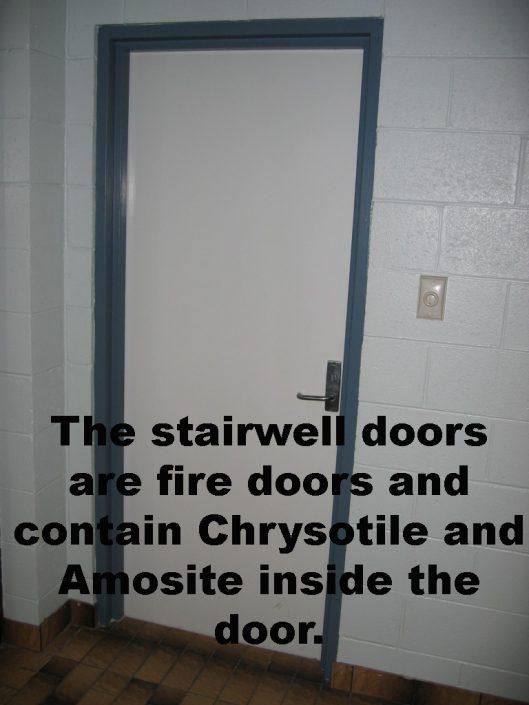Fired Doors