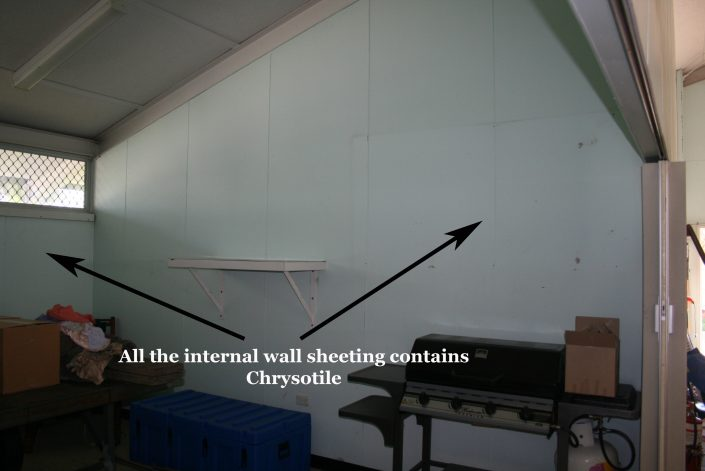 Internal Wall Sheeting
